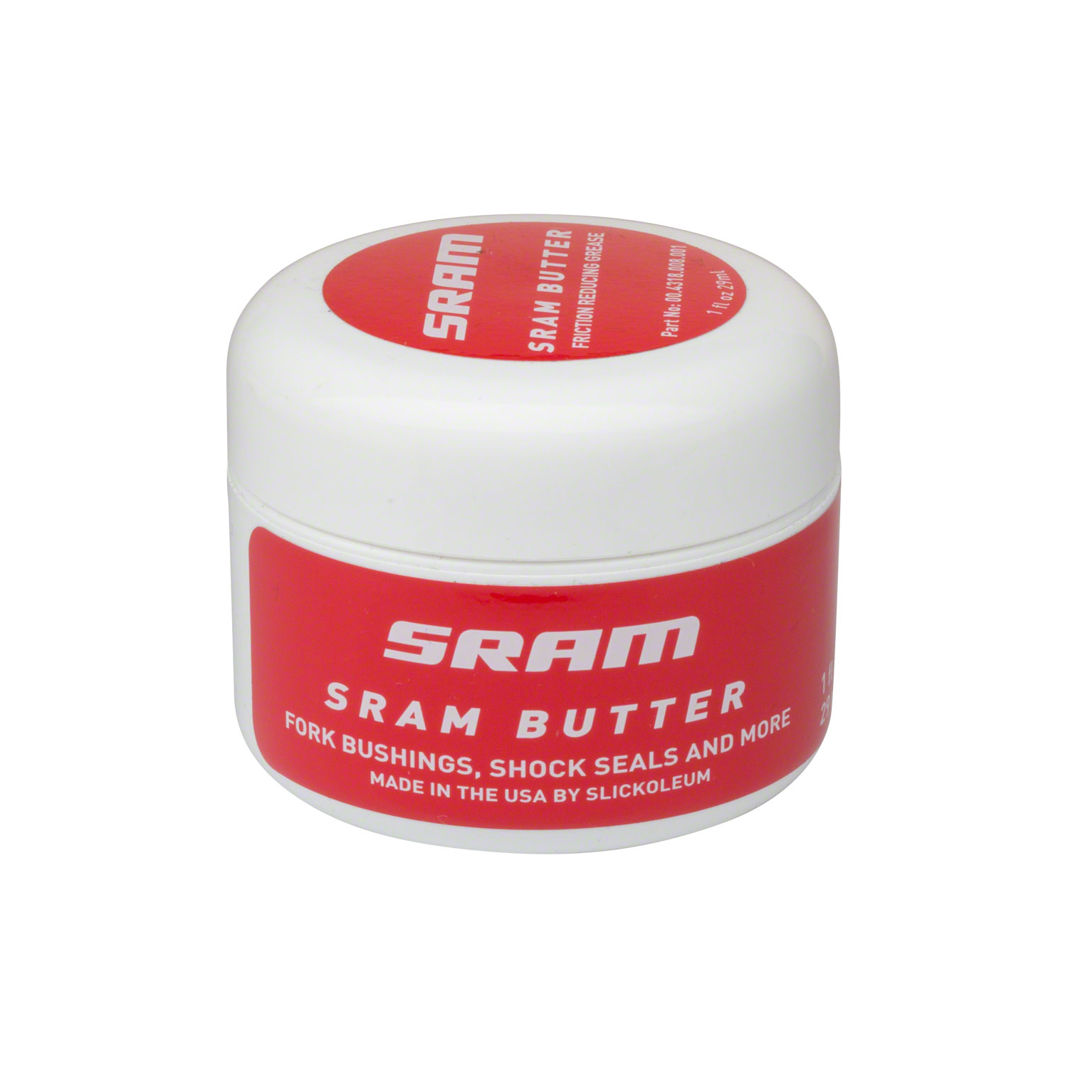 SRAM Butter Grease - 1oz