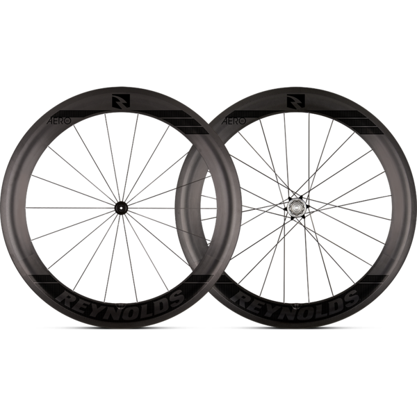 Reynolds Aero 65 Carbon Clincher Wheel Set