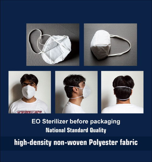 Polyester Mask 01