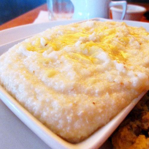 grits&porridge