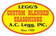 Custom Blend Seasoning