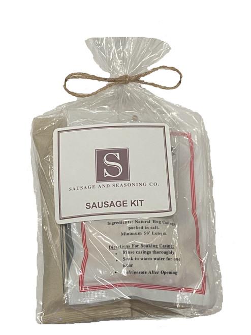 Sausage Kit