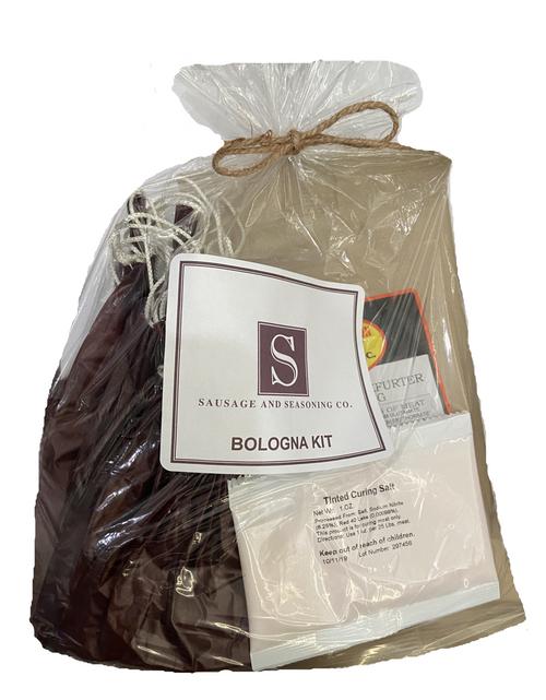 Bologna Kit