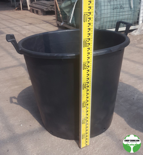 100 L Pot with Handle