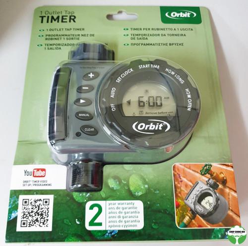 Orbit 1-Way Timer