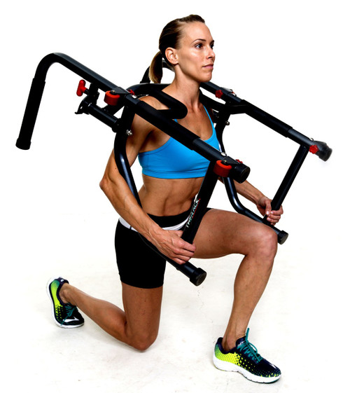 THERACK® All In One Gym - 30 lbs   - ORDER NOW!