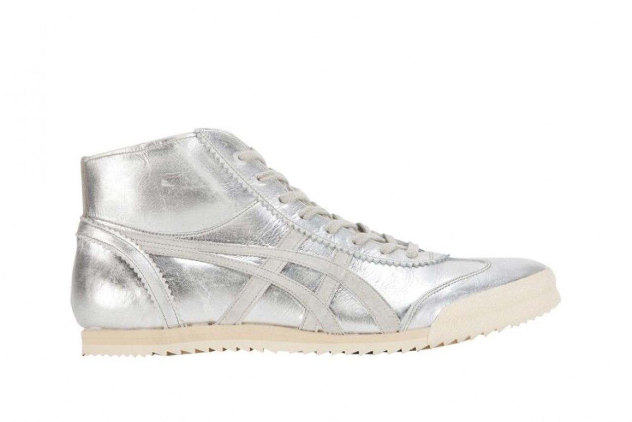 wholesale dealer 38fd4 296a1 ASICS Onitsuka Tiger MEXICO MID RUNNER DX TH3L1L Men Shoes Sneaker 25.5cm  Japan