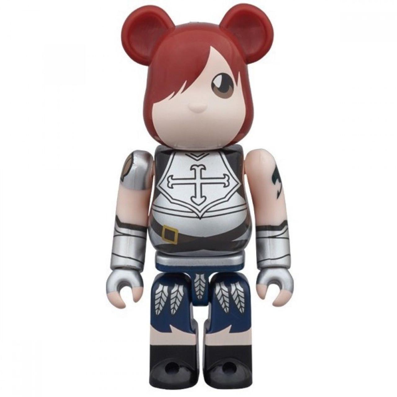 Medicom BE@RBRICK The Boy And The Beast Kumatetsu 100/% 400/% Bearbrick Figure Set