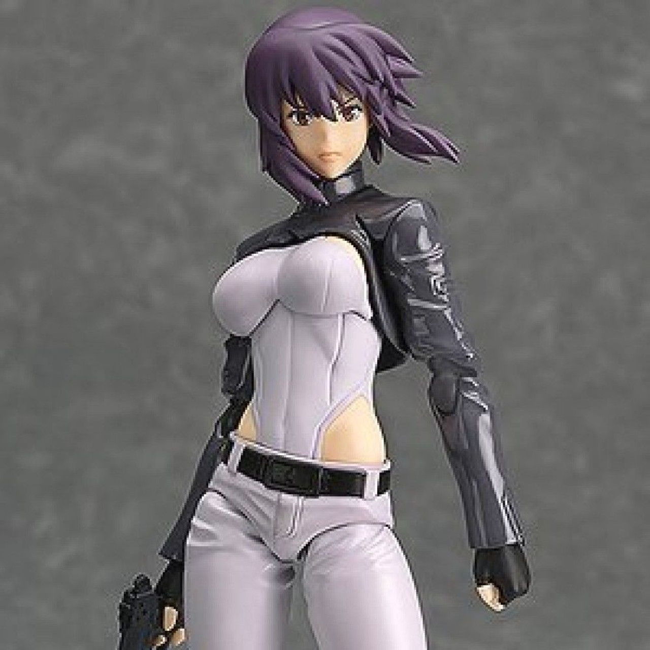 Sale Price Ghost In The Shell Rah 379 Solid State Society Motoko Kusanagi Figure From Japan