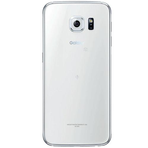 MakeOffer NTT Docomo SC-05G SM-G920D White Pearl SAMSUNG GALAXY S6 32GB LTE  Octa
