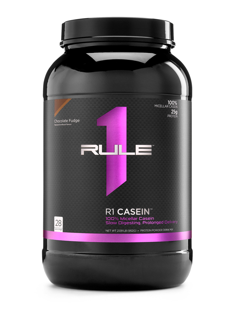 What is casein powder