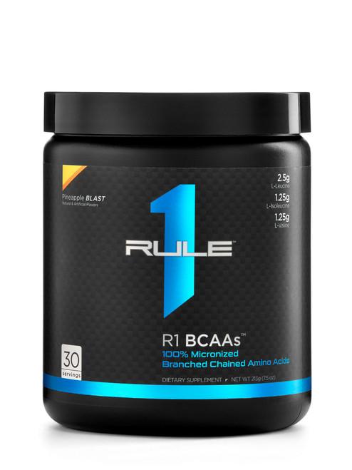 R1 BCAAs