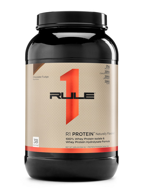 R1 PROTEIN NATURALLY FLAVORED