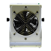 Complete Stainless Steel Fan with Ionizer