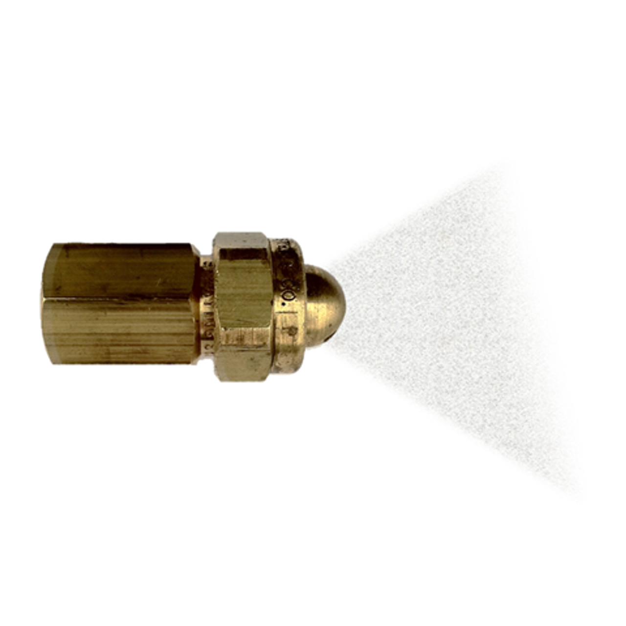 Air Dispersion Nozzle