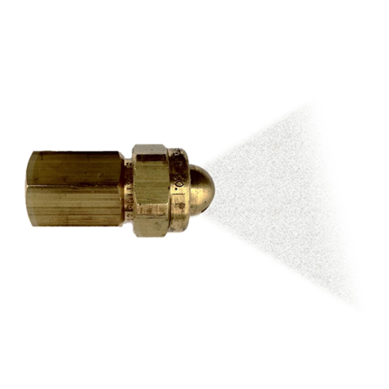 Air Dispersion Nozzle