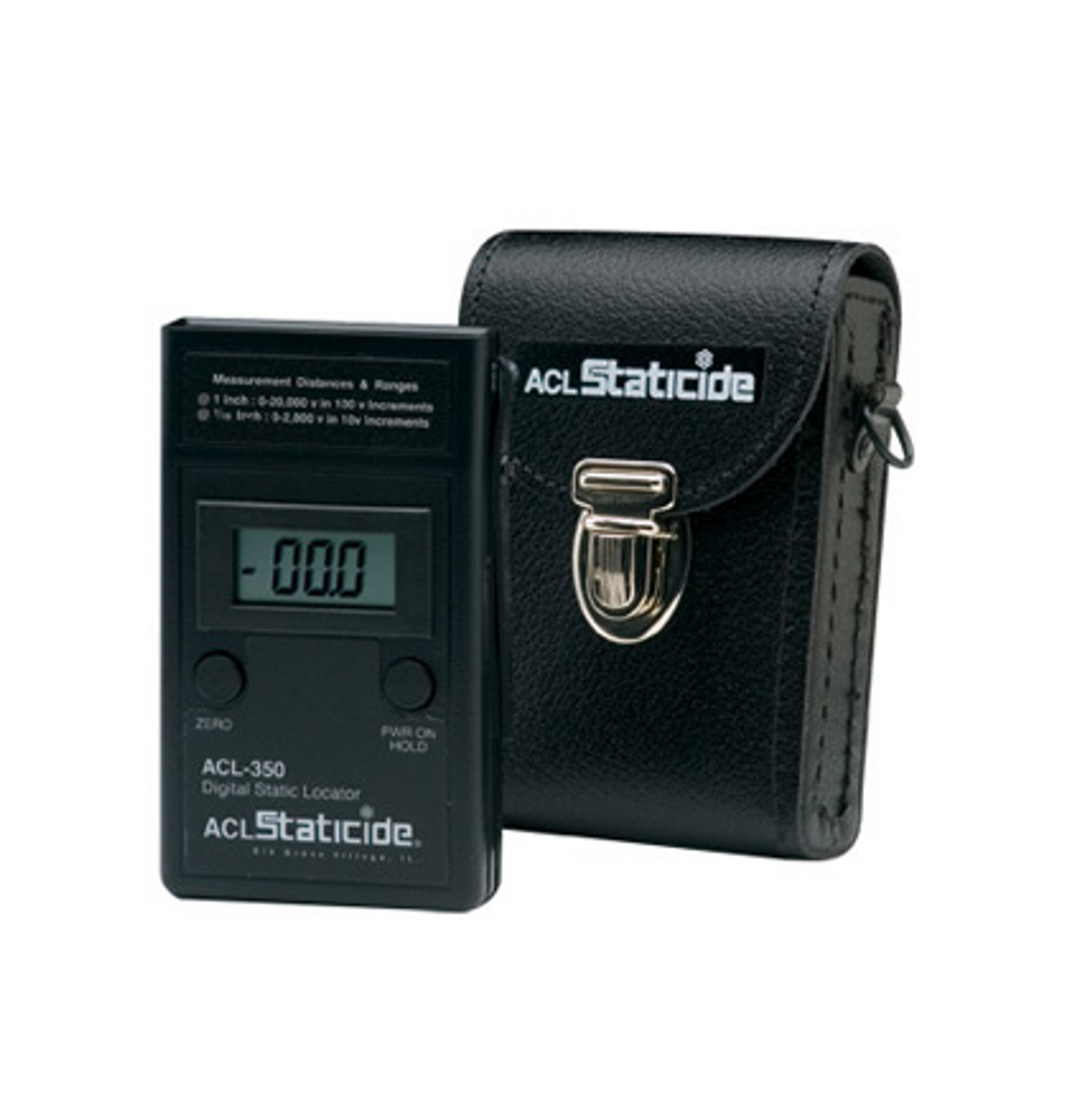 Electrostatic Locator 350