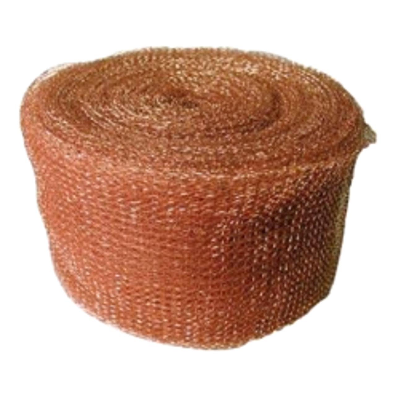 Multi-Purpose Copper Mesh (Copper Gauze)