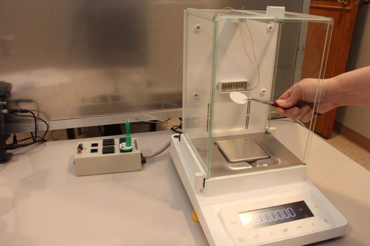 StaticMaster Ionizer Grounding Kit