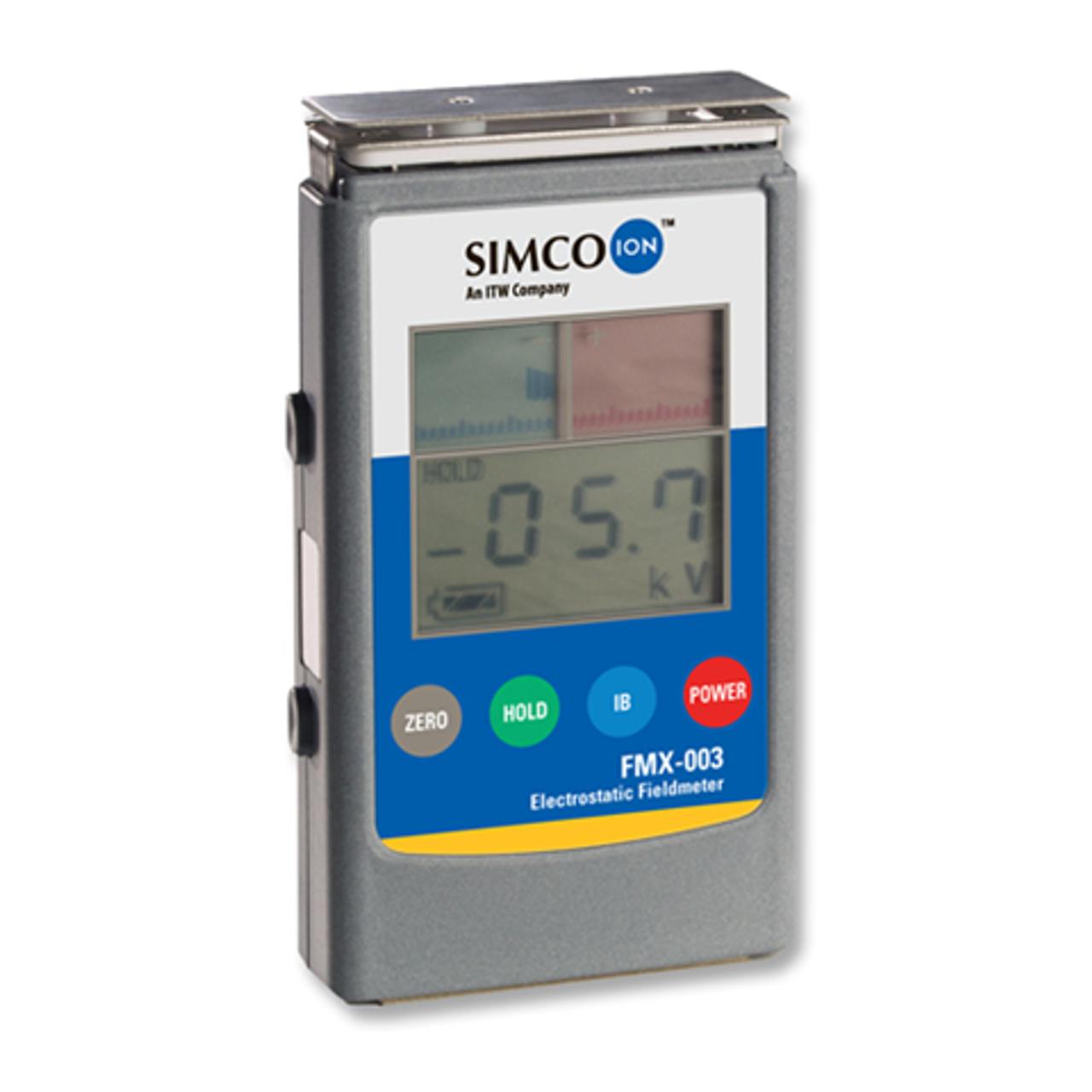 Electrostatic Fieldmeter FMX-004