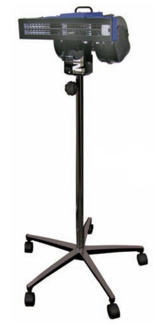 Phoenix Portable Floor Stand