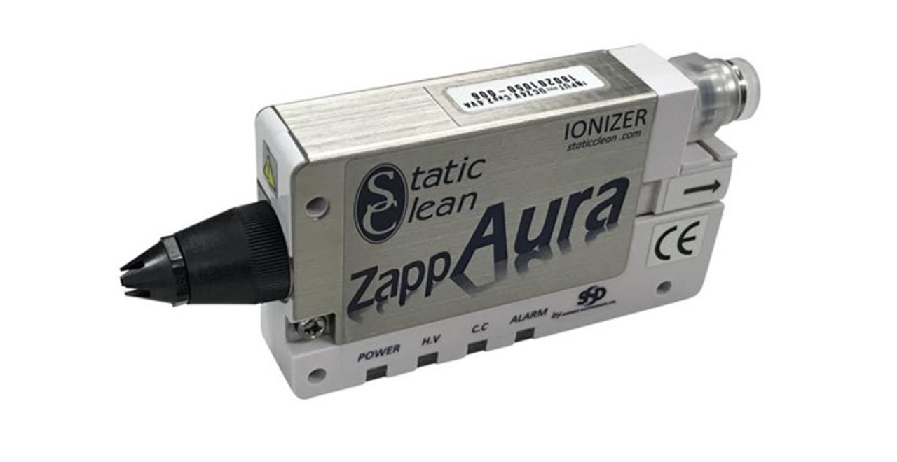 ZAPP Ionizer Ionizing Nozzle
