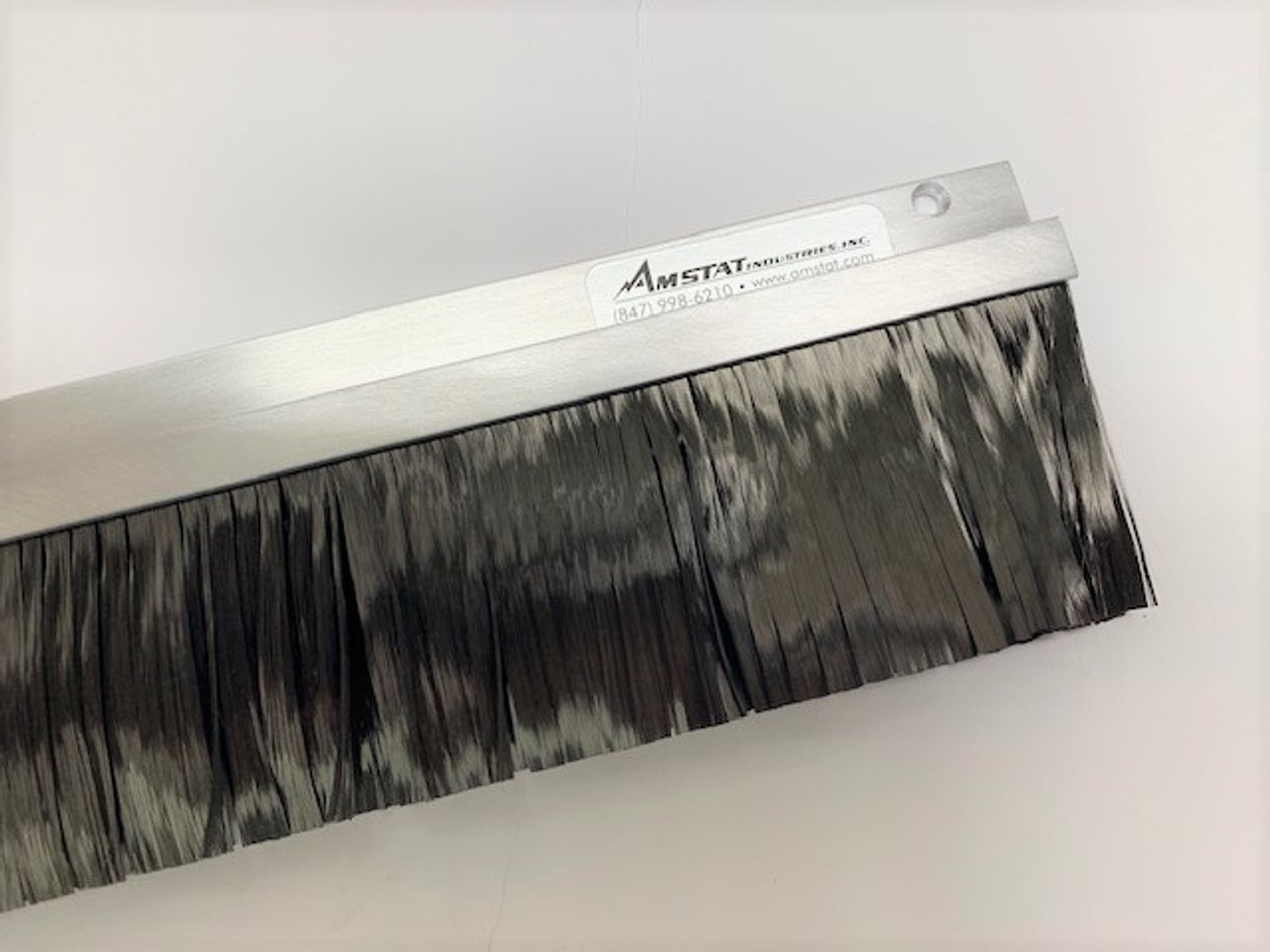 Carbon Fiber Brushes (50mm bristles) - $6.00/inch