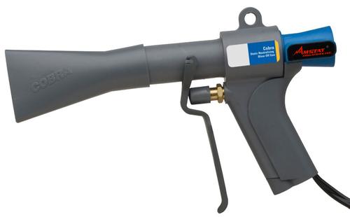 COBRA Static Elimination Gun