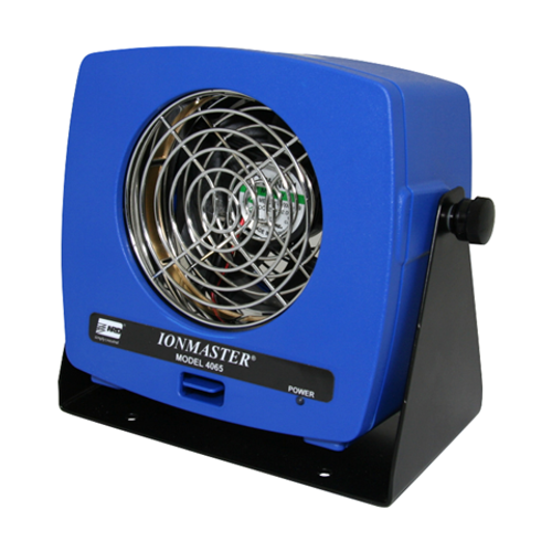 Ionmaster Complete Ionizing Fan with Ionizer