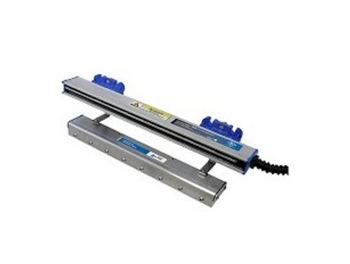 Curtain Transvector (Air Knife) with MEB Electrical Bar