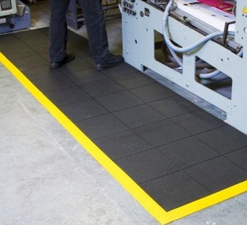 ESD Anti-Fatigue tiles