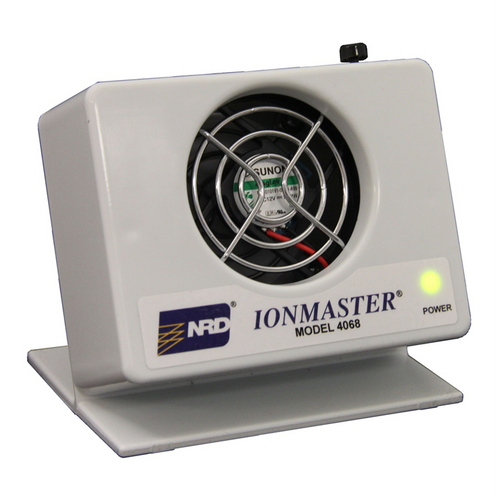 Ionmaster Complete 4068 Small Ionizer with Ionizer