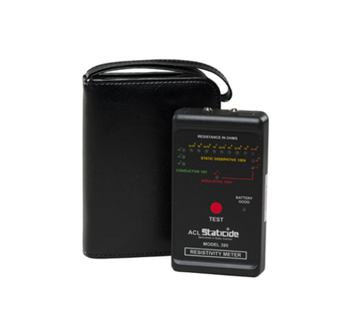 Surface Resistivity Meter (High Precision)