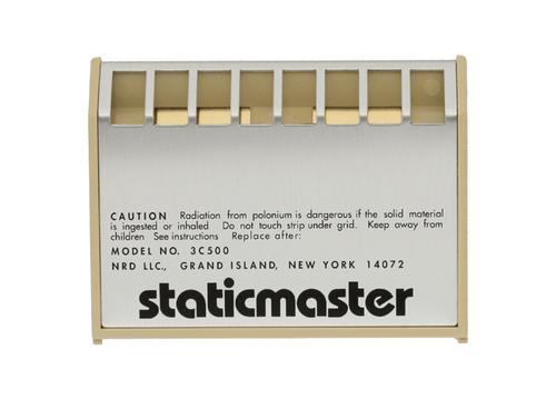 "Anti-Static Brush Replacement Cartridge - 3"""