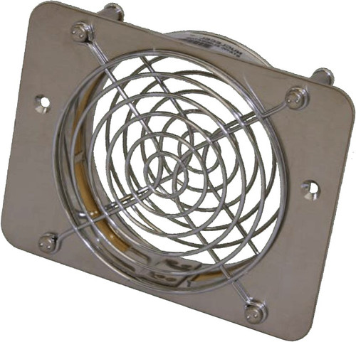 Ionizing Ring For High Output Fan (4065)
