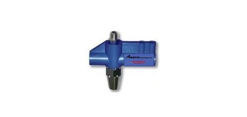 HS Ionizing Air Nozzle - Thru