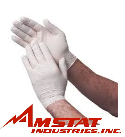 "Nitrile ESD Gloves - 9"""