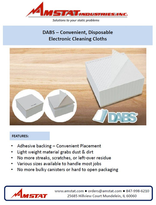 Disposable Cleaning Cloths