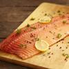 PERFEKT Salmon