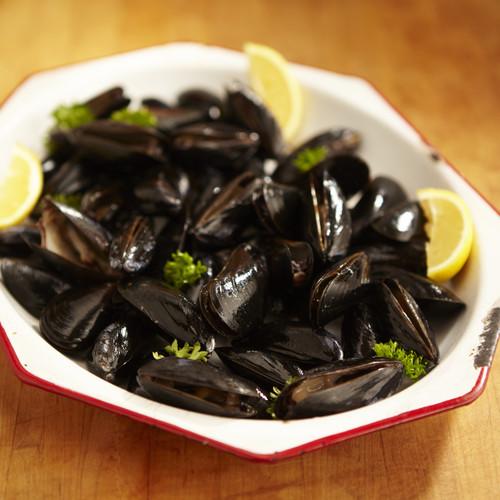 Pei Rating: Buy Fresh PEI Mussels Online
