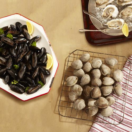 Shellfish Lover Pack for 2