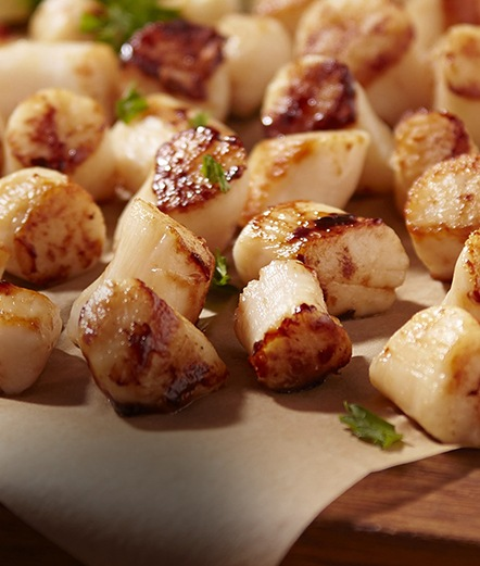 Shop Nantucket Bay Scallops