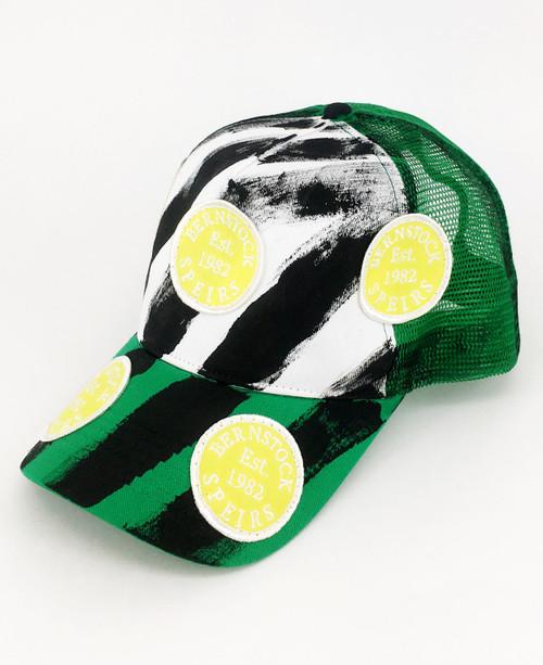 Logo Cap - Green
