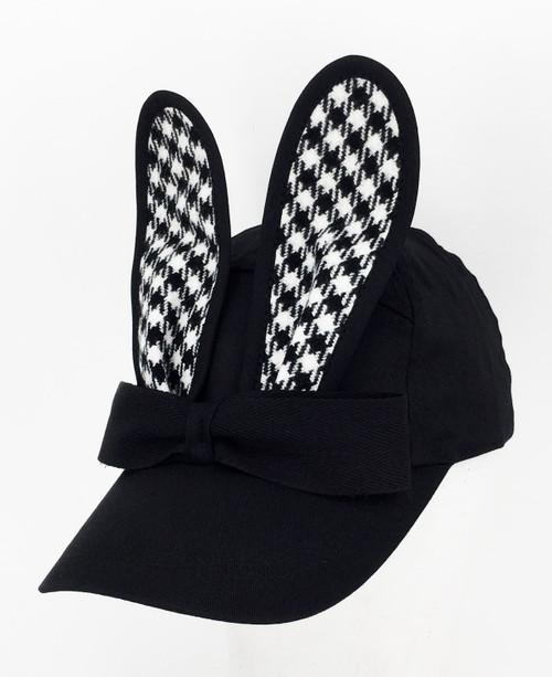 Dogtooth Bunny Cap