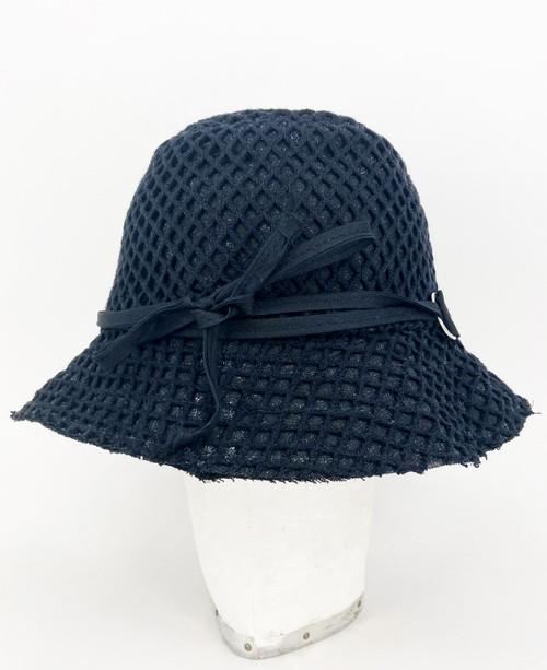 Vest Hat - Black