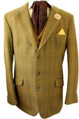 Vintage Tweed Jacket Buyers Guide - Live for Tweed
