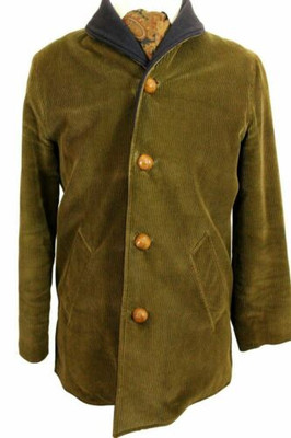 The Original Buffer Coat Invertere Coat Company