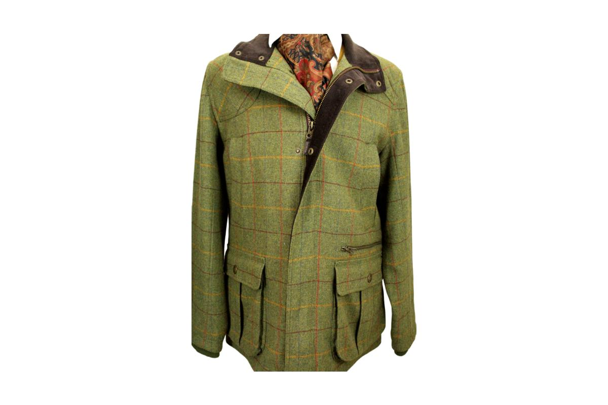 Live For Tweed Vintage Modern Clothing Men Women