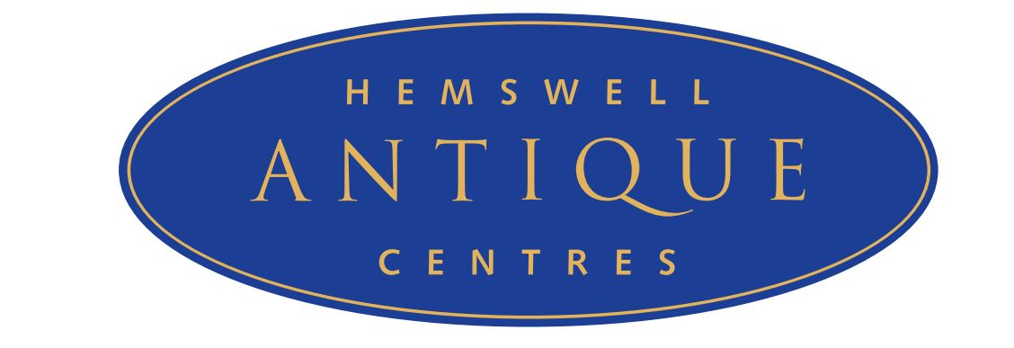 Hemswell Antiques - Partners with Live for Tweed