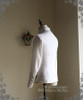 Elegant Gothic Aristocrat Goth Punk Pleated Skirt Jacket Man Dress Shirt